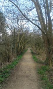 Lechlade path