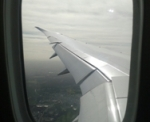 Dreamliner wing